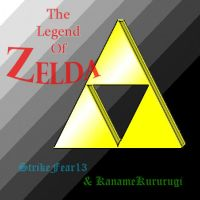 The Triforce by StrikeFear13