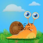 Snail by CatID