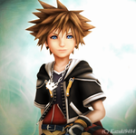 [MMD] The Younger Hero. + DL by kazuki9484