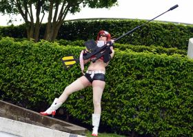 Yoko TTGL by DISC-Photography