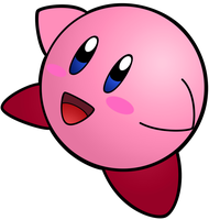 Kirby 3 (collab) by TheHypersonic55