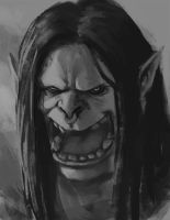 Grommash by mykmykmyk