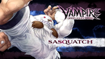 Vampire Resurrection: Sasquatch by Blood-PawWerewolf