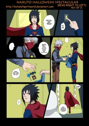 ��� ���� ���� �� ��� �������� (��� �������) ����� � ���� NarutoHalloweenSpect