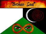 Broken Seal Title Page by vickey1993 by Draco-Aroace-the-1st
