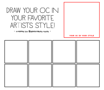 challenge a how to draw canada