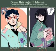 Meme Before And After by HeyJupiterHey