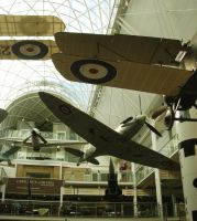 Imperial War museum 1 by LL-stock