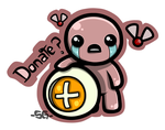 ISAAC - Donate Points? by SaraSG-JI
