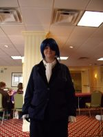 Ciel at Anime Detroit 2010 by CynicalSniper