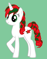 Poinsettia by TheEbby