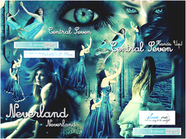 Neverland Blend by AndreTM