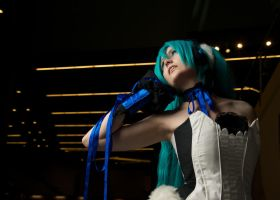 Vocaloid 2 - Let Me Sing by SuperWeaselPrincess
