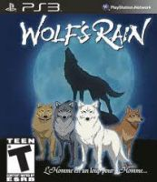 WOLF'S RAIN for Playstation 3 by WeStandUnited