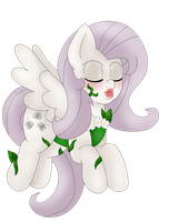 Ivyshy Kiss Vector by BlackBeWhite2k7