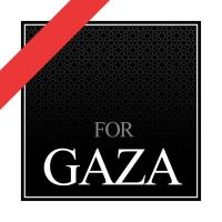 For Gaza by zynpklc