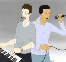 Jam Session by n4c9s