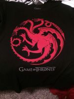 Game of Thrones Shirt by Wolfchick36