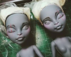 Twins.wip by eriotdolls