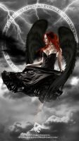 Angel of Death by fesquivel