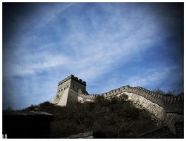 The Great Wall 1 by Dimon101