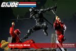Snake eyes vs ninjas exclusive by mojette