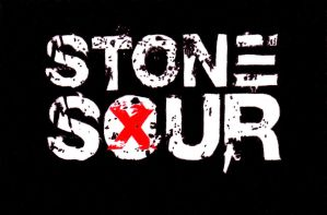 Stone Sour Logo by Fists-Of-Rock