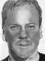 Jack Bauer by Dabull04