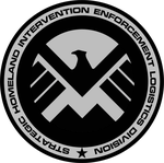 SHIELD Insignia (The Avengers) by viperaviator