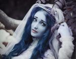 Corpse Bride by MariannaInsomnia