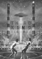 THIRD KIND RECORDS II by SonicAntenna