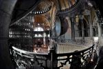 Hagia Sophia by antibacterialdreams