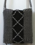 Laced Purse Back by Kithplana