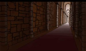 Graduate film, Backgrounds p8 by ryack