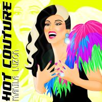 Manila Luzon's Hot Couture by F-A-88