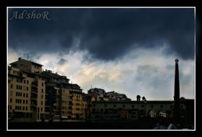 cityscape by ad-shor