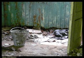 Don't Kick The Bucket by Arawn-Photography