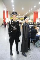 MCM October 2012 Germany and Prussia by canineshadowlover