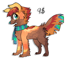 Design for sale 3 by griffsnuff