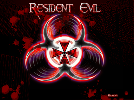 Resident Evil by BeatDisaster