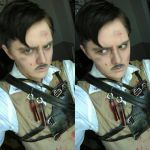 Younger Richtofen cosplay by TheFantasticJess