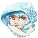 Frosta by Ralii