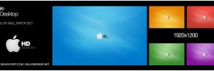 apple.hd.desktop by yt458