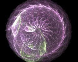 Poison Flow by EasyNow-Fractals