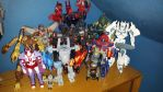 The 13 primes collection(almost complete) by tritie