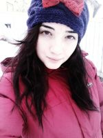 so cold.. by Methhe