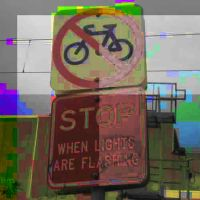 no bikes by Mighty-Magyar