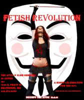 Fetish Revolution at The Attic by ILJackson