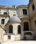 Hidden architecture of Les Invalides by EUtouring