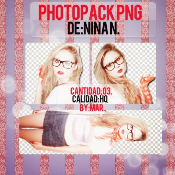 +Photopack png de Nina N. by MarEditions1